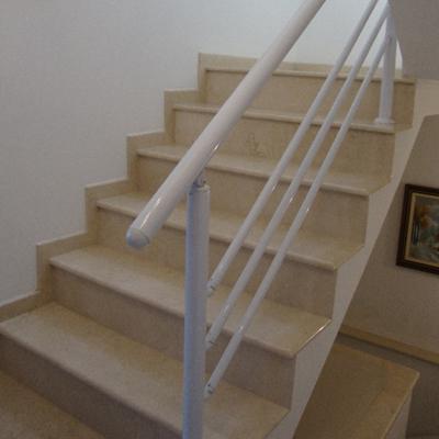 Escada de Crema