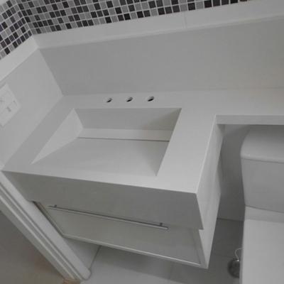 Pia De Banheiro Carrara Itacawi